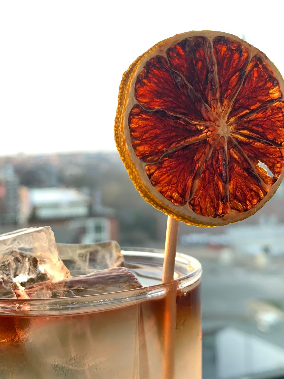 Basic Cocktailkurs