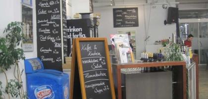 Bild von Statt Café