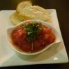 Tomatiger Gruß aus der Küche