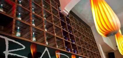 Fotoalbum: Barfusz Restaurant
