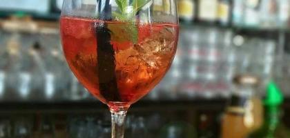 Fotoalbum: Cocktails