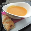 Gemüse-Cocos-Curry-Suppe