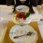 Foto zu Restaurant Eichenblatt in Wilminks Parkhotel: Kritik vom 9. Mai / Dessert