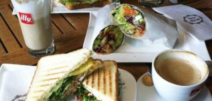 Bild von San Francisco Golden Coffee