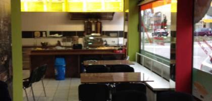 Bild von Kebap & Pizza Haus