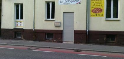 Bild von La Bolognese