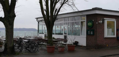 Bild von Cafe Fährhuus Möltenort