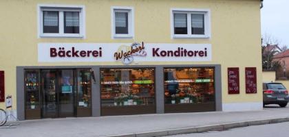 Bild von Bäckerei Wackerl