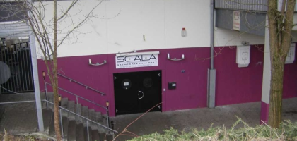 Bild von Scala Nachterlebniswelt