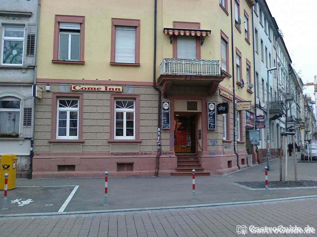 Sportsbar Freiburg