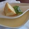 Bergkäse-Suppe