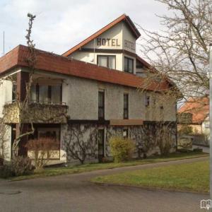 Beste Spielothek in Kapellen-Drusweiler finden