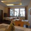 Einer von vier Gasträumen