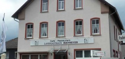Bild von Landgasthaus Ikenmeyer