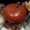 Homestyle Burger Pastis