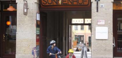 Fotoalbum: Der Sonnenhof
