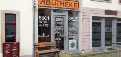 Bild von Abutheke