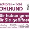 Bild von Konditorei-Café Kohlhund