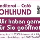Foto zu Konditorei-Café Kohlhund: