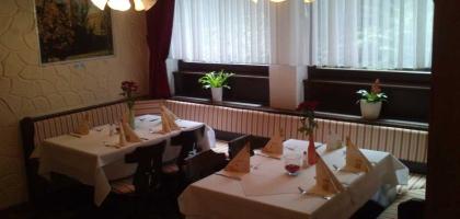 Bild von Restaurant Pfalzkeller