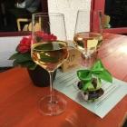 Foto zu Rosenkranz-Genuss: 3.3.19 / anständige Weine gibt es auch zu hausgemachten Trüffeln