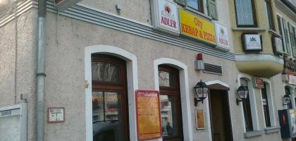 Bild von City Pizza & Kebap