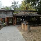 Foto zu Zeitwald · Erlebnisbiergarten: