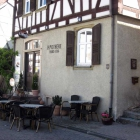 Foto zu Café Schoko & Wein: