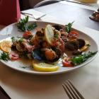 Foto zu Via Appia: Grandiose Fischvorspeise