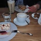 Foto zu Biobäckerei Schomaker: Kaffee und Kuchen