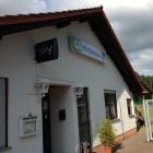 Foto zu Clubhaus TSV Rettigheim: