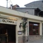 Foto zu Restaurant Olympia: