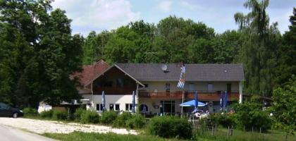 Bild von Café Restaurant Zillertal