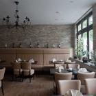 Foto zu Q-Biss Steakhaus: Innen