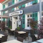 Foto zu Restaurant im Hotel Zum Alten Postwagen: