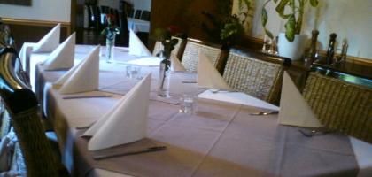 Bild von Restaurant im Hotel Zum Alten Postwagen