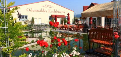 Bild von Käsestube am Teichgarten