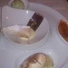 Foto zu Kaiserhof Guldental: Dessertteller