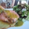 Bild von Pier 6 - Meer als gutes Essen