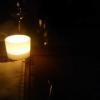 Im Dunkeln ist gut Munkeln....