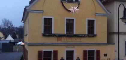 Bild von NEBENAN Pension und Weincafé