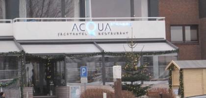 Bild von ACQUA Strande Yachthotel & Restaurant