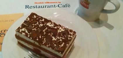 Bild von Karstadt Restaurant & Cafe