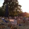 Bild von Strandleben