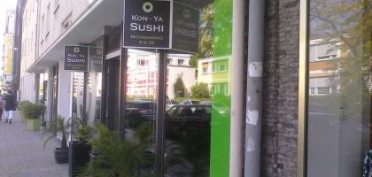 Bild von Kon-Ya Sushi