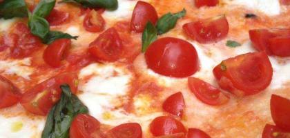 Bild von Pomodoro Pizzeria & Bar