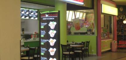 Bild von Asia Food im CAP