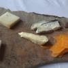 Käse vom Nachbar