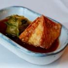Foto zu Restaurant Marly: Wan Tan mit Entenfüllung
