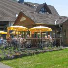 Foto zu Georg's Fischerhütte: Georg's Fischerhütte 2015